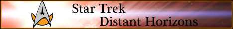 Star Trek: Distant Horizons